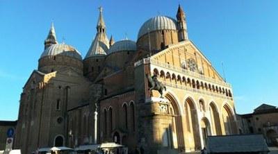 Foto basilica del Santo