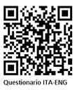 QRcode questionario ITA-ENG